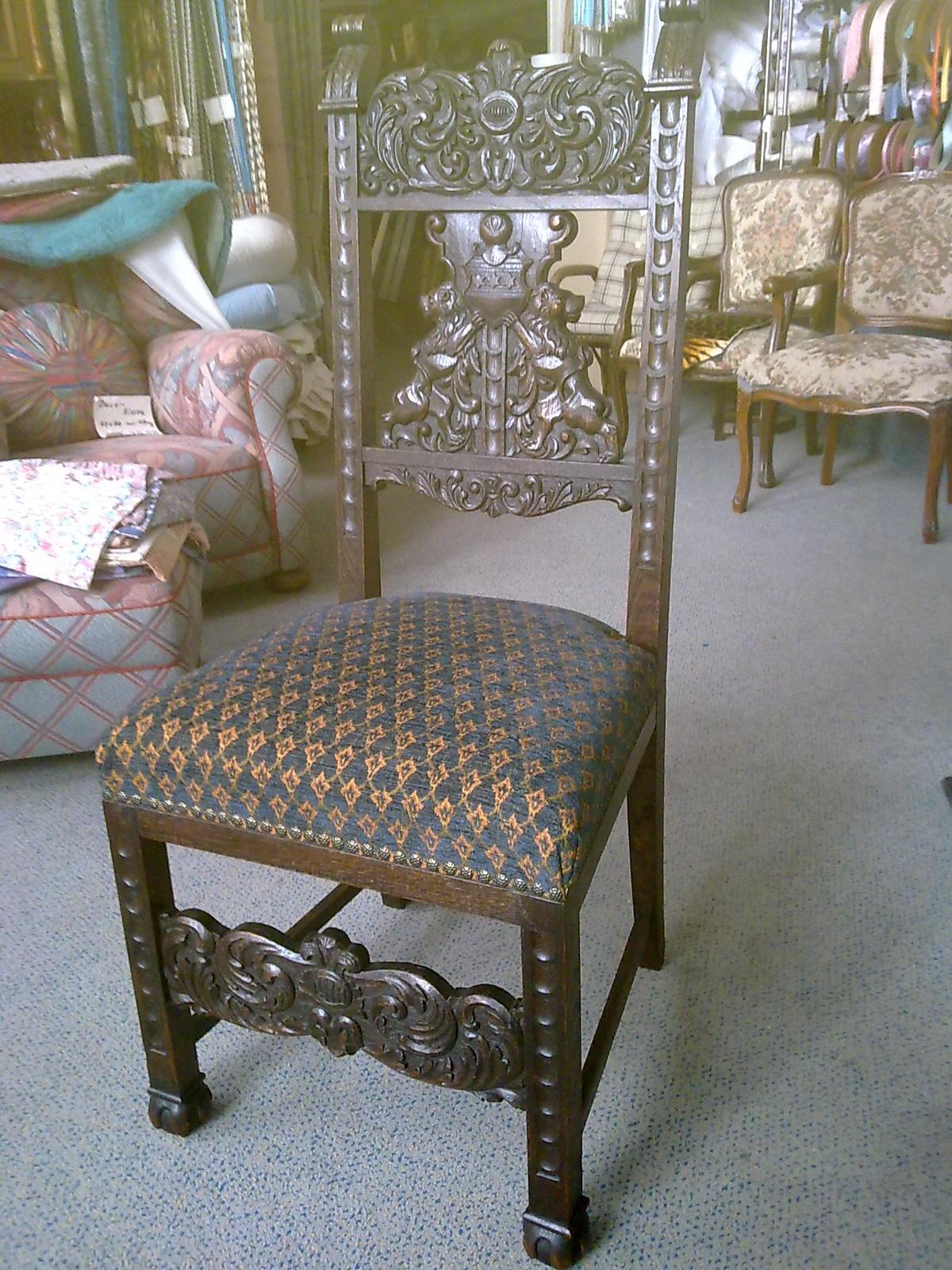 achim koroll der polstermeister in sassenberg. Black Bedroom Furniture Sets. Home Design Ideas